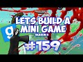 Minecraft Xbox - Lets Build A Mini Game World - 159 - DEATH RUN!!