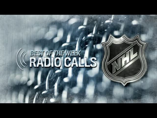 Best of the Week - Radio Calls - 12/4