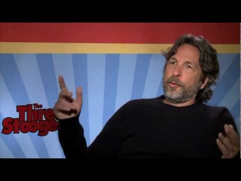 Peter Farrelly Interview -- The Three Stooges | Empire Magazine