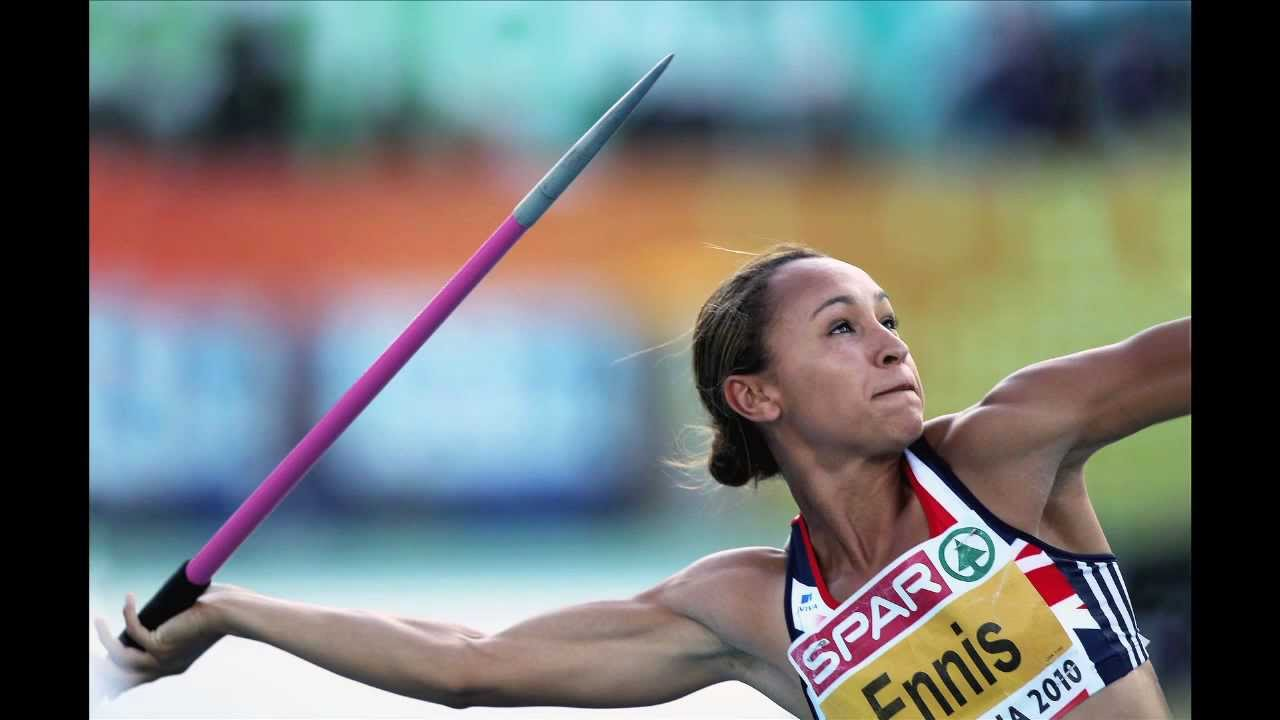 The best of the London 2012 Olympics: Heptathlon: an instant expert's guide  - YouTube