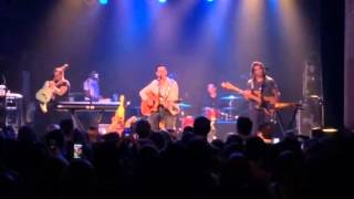 Andy Grammer-Forever (Lincoln Theatre Raleigh)