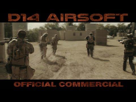 D14 Commercial 4K