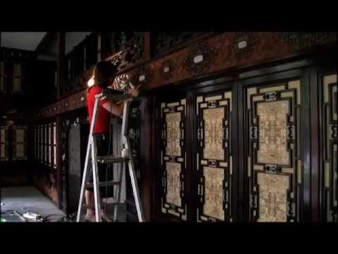 The Emperor's Secret Garden (2010) 乾隆花园修缮记