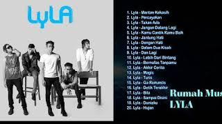 BEST 20 LAGU LYLA TERPOPULER FULL ALBUM