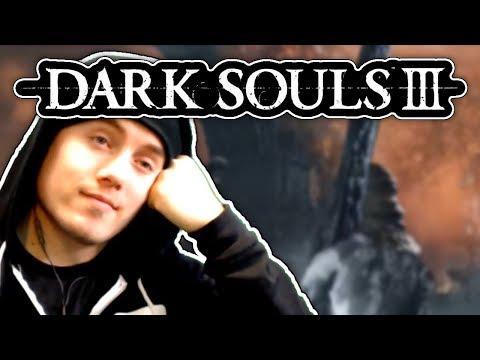 Dragonslayer Armor || Dark Souls 3 [Blind] (Part 22)
