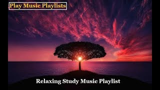 Classical Study Relaxation Music Playlist