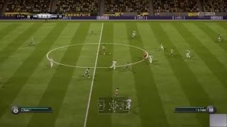 Fenerbahçe Anderlecht maçı