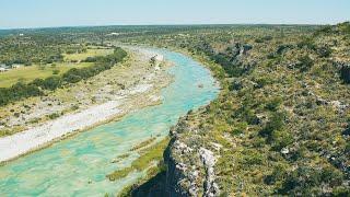 KAYAK CAMPING Texas - 3 Dąys Remote Camping