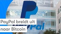 Bitcoin nieuws vandaag: PayPal brengt 350 miljoen nieuwe gebruikers naar crypto! | koers analyse