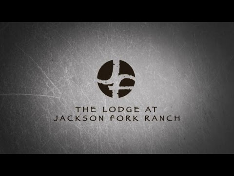 Jackson Fork Lodge - Joe Ricketts