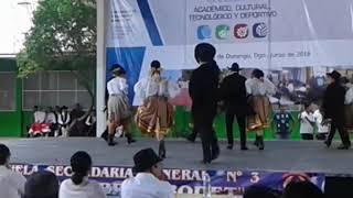 Baile nuevo león , redoblando, cruzeroy mezquiton(1)