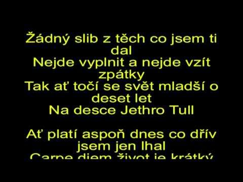 AG Flek - Carpe Diem    (+text)