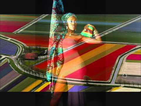 Afro, Tribal & Deep House Music Part 8 mixed by DJ Ras Sjamaan