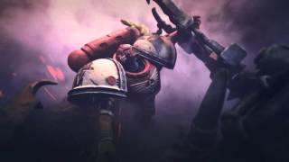 Warhammer 40,000: Dawn of War III - анонсирующий трейлер