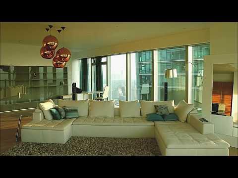 Трёшка Апартаменты 216 м², наб. Пресненская, 8с1 | Купить 3 Трёх Комнатную Квартиру в Москве