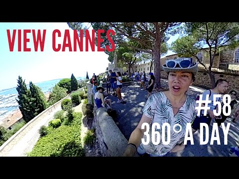 VIEW CANNES | 360° A DAY #58