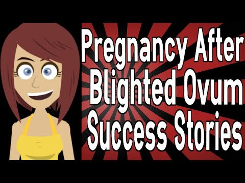 Successful pregnancy after miscarriage