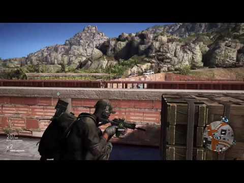 Tom Clancy's Ghost Recon® Wildlands   Standard Edition 2 |