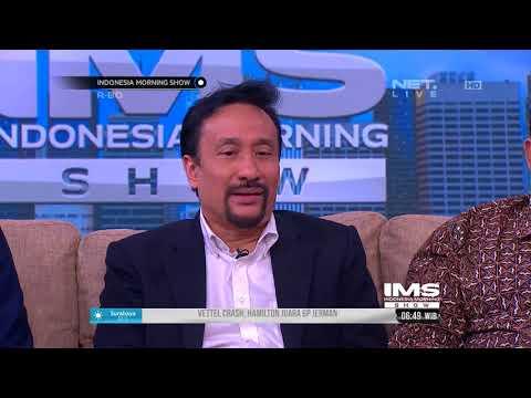 Talkshow: Dokter Spesialis Jantung Membahas Resiko Serangan Jantung Pada Anak Muda