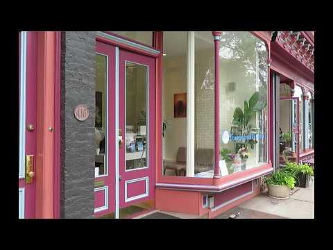 Transcendental Meditation- #PulseofBrooklyn Video Part 2