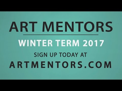 Learn From the Top Professional Artists, Right at Home!