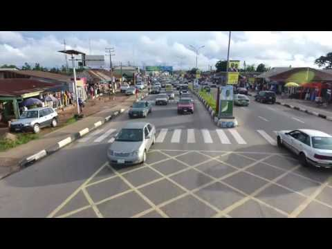 Airport Road Benin City, Edo State, Nigeria
