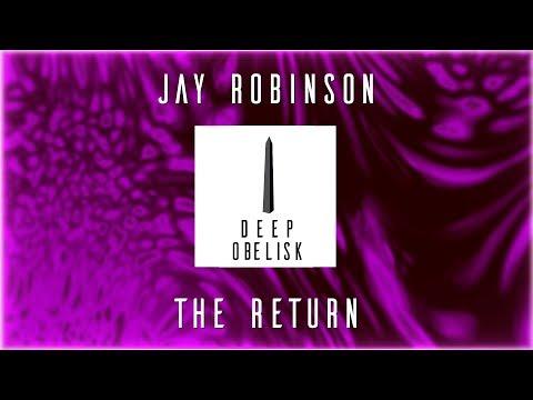 Jay Robinson - The Return mp3 ke stažení