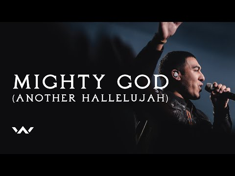 Mighty God (Another Hallelujah) | Live | Elevation Worship