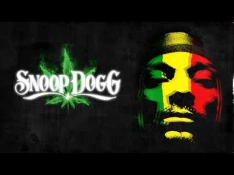 Snoop Lion - Smoke The Weed (Feat. Collie Budz)