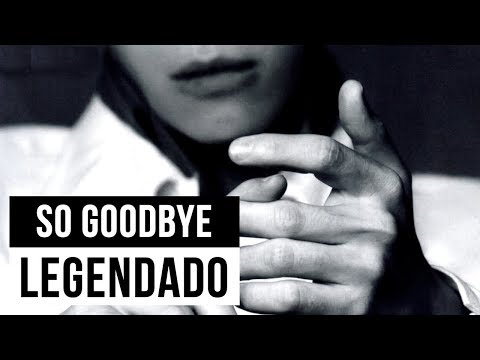 Jonghyun - So Goodbye (City Hunter OST) - legendado