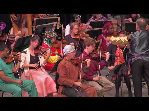 Town & Country Symphony Orchestra Halloween Concert - Oct 29, 2017