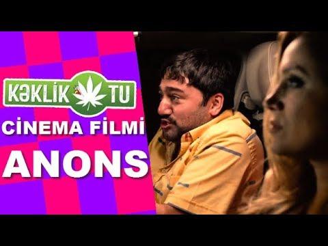 Kəklikotu (Cinema Filmi) ANONS