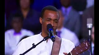 Jonathan McReynolds Ministers at Holy Convocation 2014
