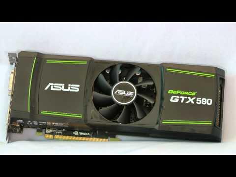 Обзор видеоускорителя Nvidia GeForce GTX 1080. Часть 1
