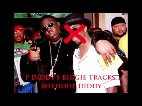 P Diddy pays emotional tribute to friend Biggie Smalls