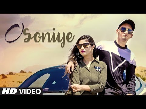 O Soniye: RC, Saarvi (Full Song) Latest Punjabi Songs 2018 | Gourav Solanki