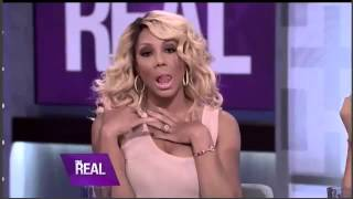 Tamar spills all the tea about Vince