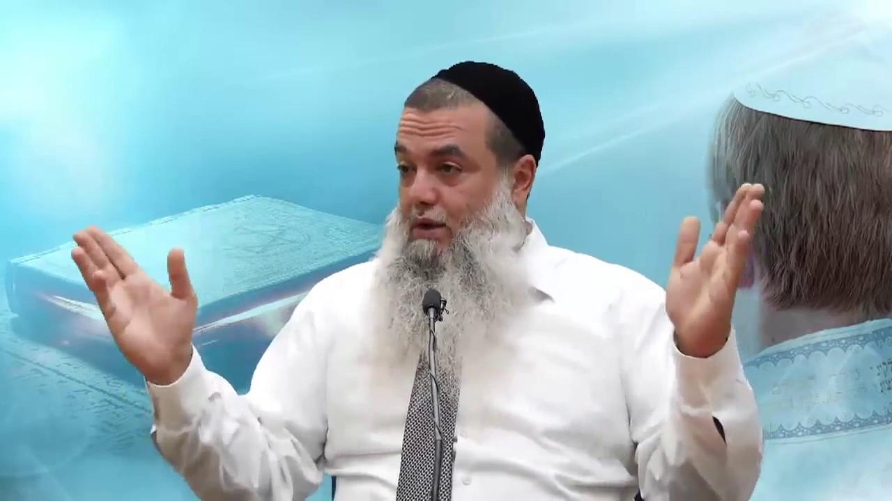 הרב יגאל כהן - קבלה מעשית אינה יכולה לעזור אם לאדם אין אמונה תמימה !