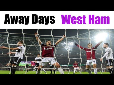 West Ham 3 Fulham 1 | another Fulham loss! | Fulham Football Club