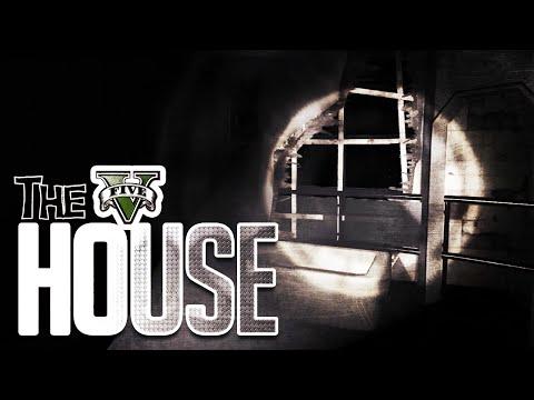 GTA 5 SCARIEST Horror Movie - The House (GTA 5 MOVIE)::