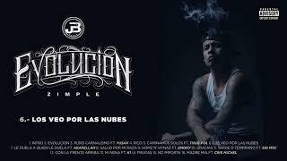6. Zimple - Los Veo Por Las Nubes (Audio Oficial)