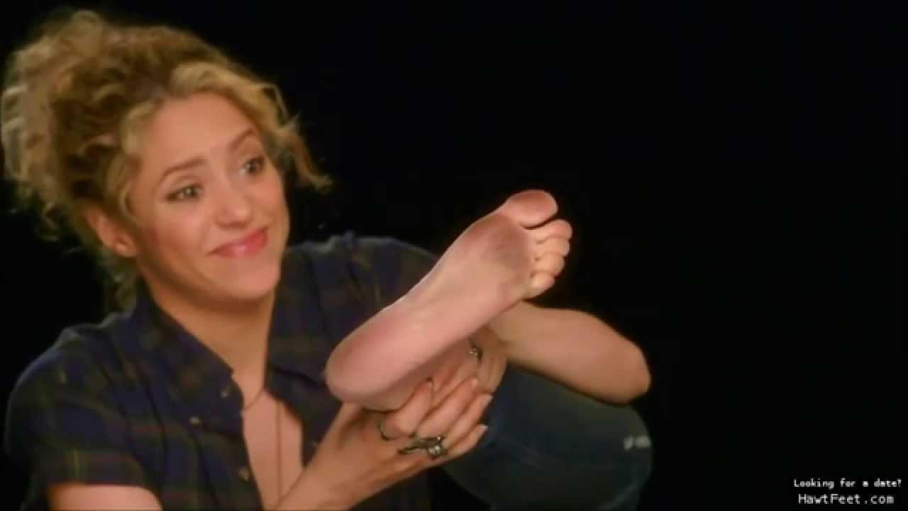Dirty Foot Fetish Porn