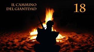 """Dark Souls - Il Cammino del Giantdad Ep. 18 """"Maschera"""""""
