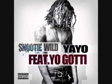 Snootie ft. Yo Gotti & T.I.-Yayo Remix