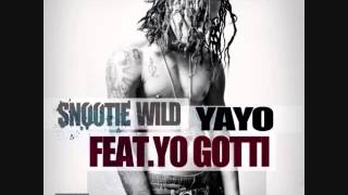 Snootie ft. Yo Gotti & T.I.-  Yayo Remix