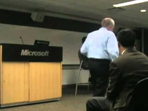 Technology Employment Report Card (2010)