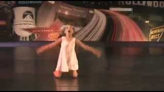 Repeat youtube video Maddie Ziegler - Disappear (FULL SOLO)