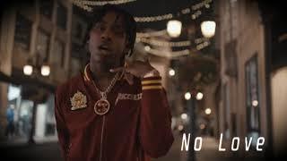 "[FREE] Polo G x Lil Tjay Type Beat - ""No Love""   Piano Type Beat"