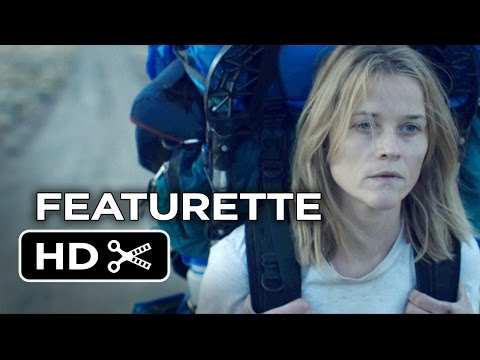 Wild Featurette - Cheryl: 94 Days (2014) - Reese Witherspoon Movie HD