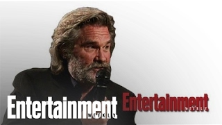 Kurt Russell revisits